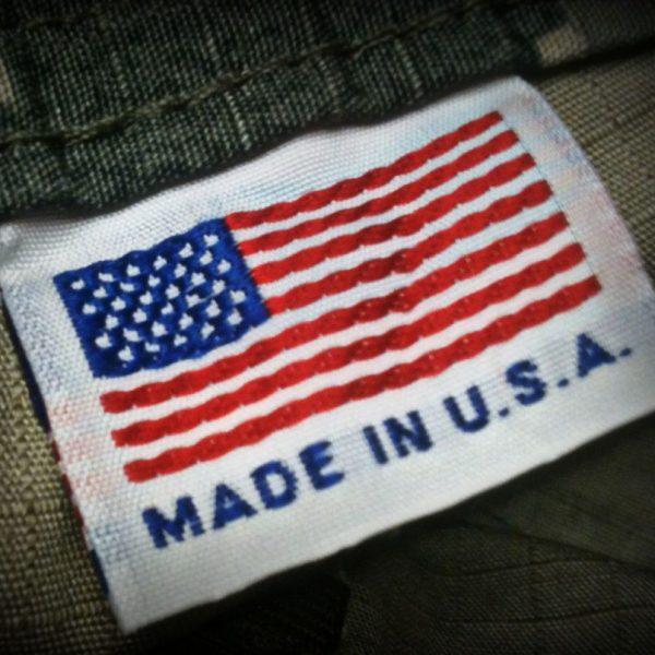 Usa Manufacturers List