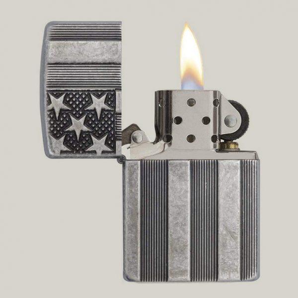 Best American Flag Lighter