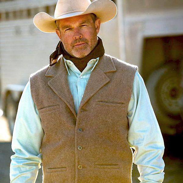 Best American Made Vest