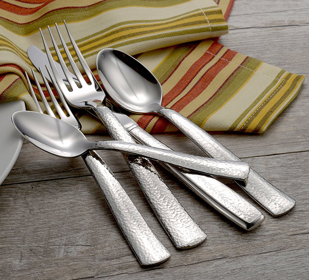 Made In Usa Flatware