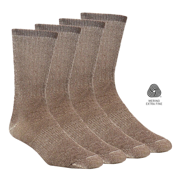 Merino USA Socks