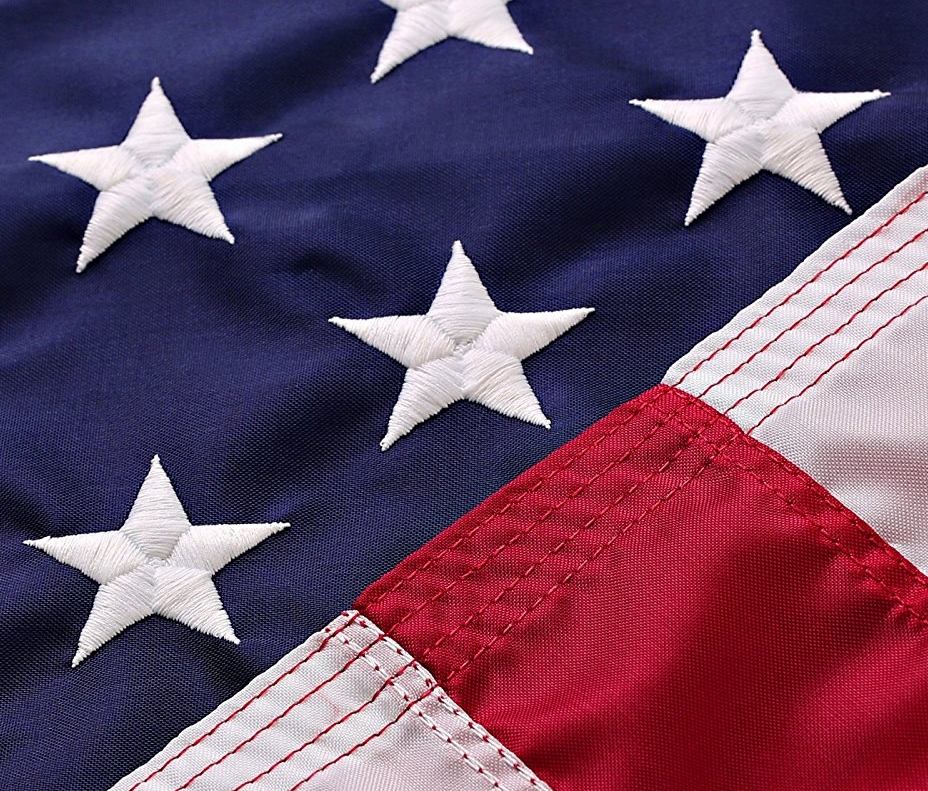 Flag Made In Usa