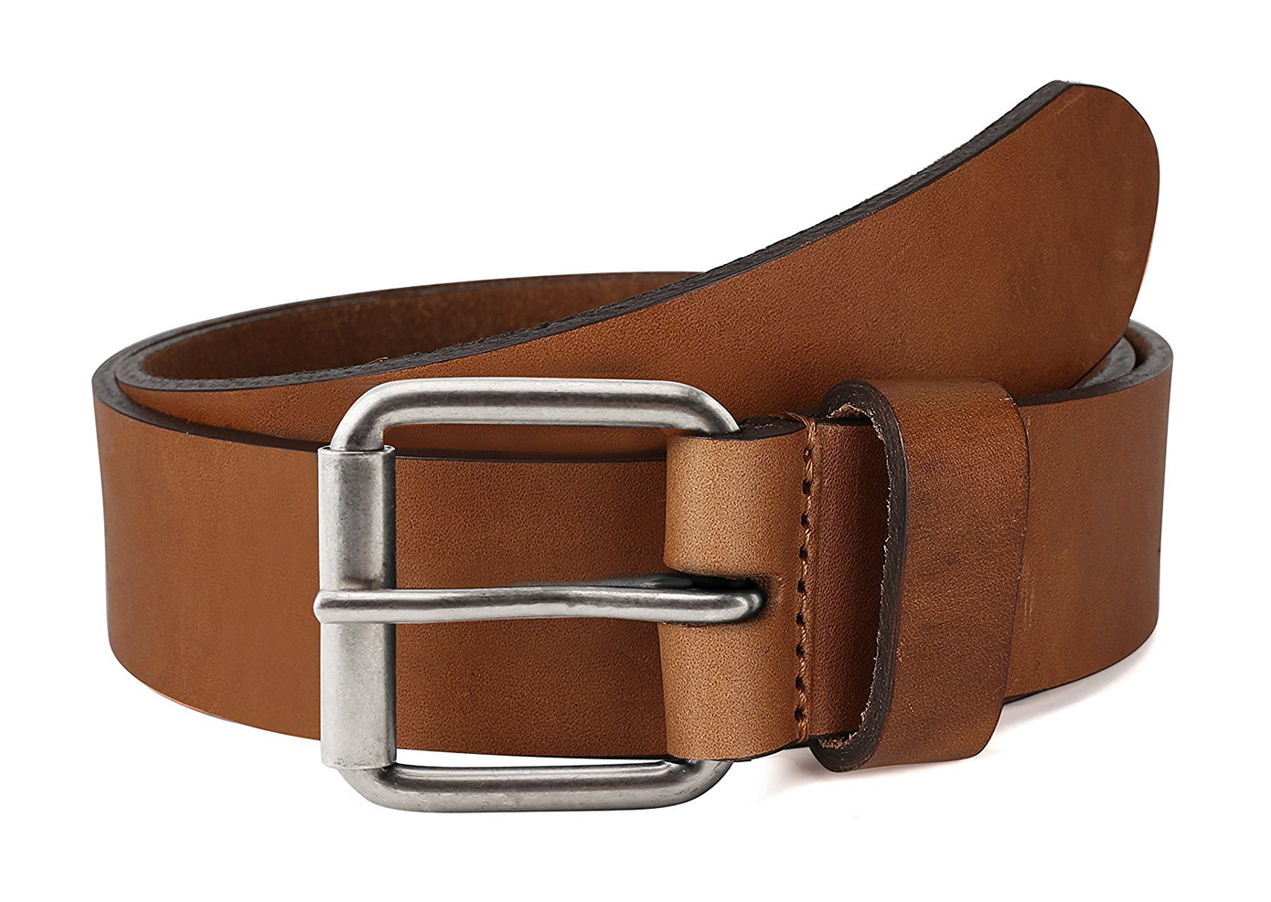 Made In Usa Leather Belt