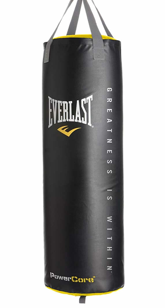 Our Favorite Punching Bag (and It's Made In The USA)
