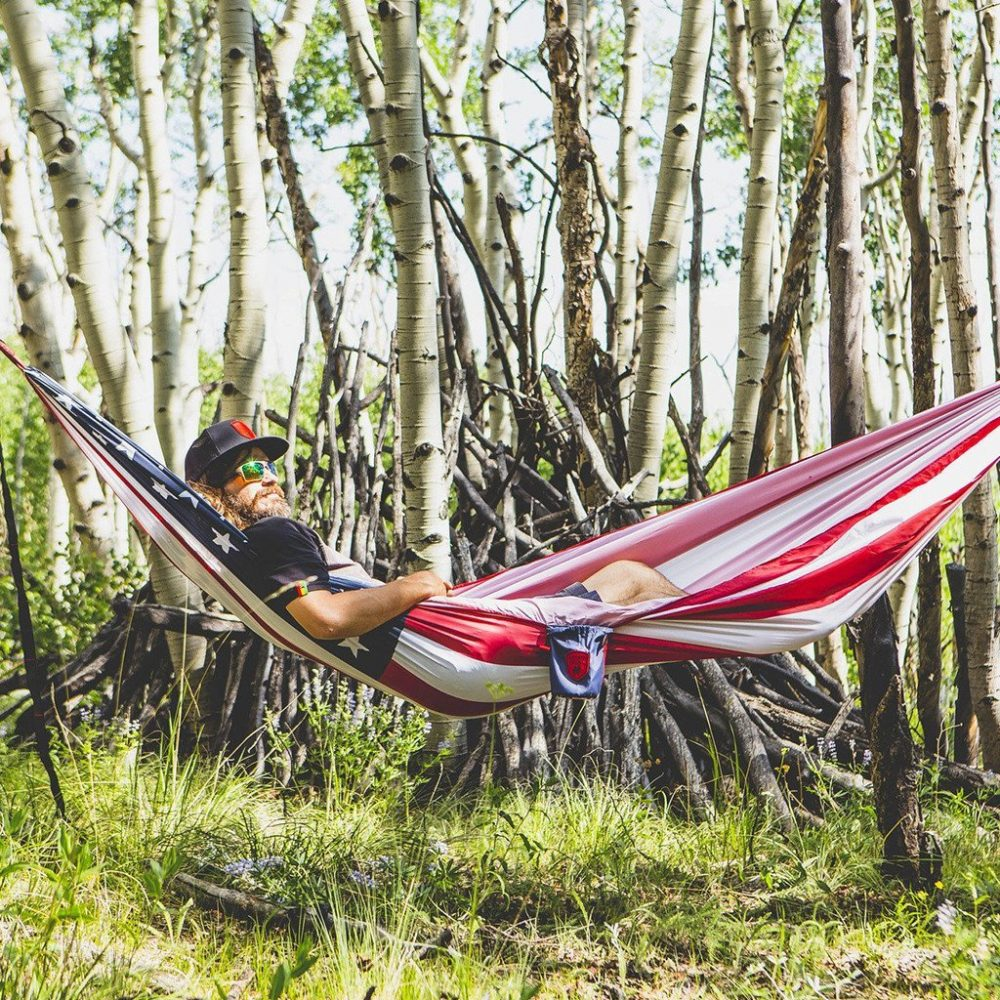 The Grand Trunk Hammock