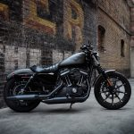 Best Starter Harley Motorcycle